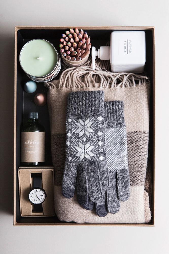50 идей для создания подарочных наборов, фото № 12