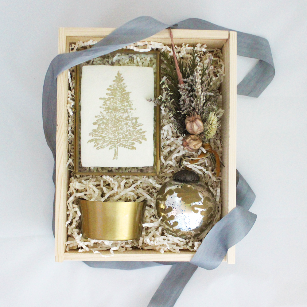 50 идей для создания подарочных наборов, фото № 28