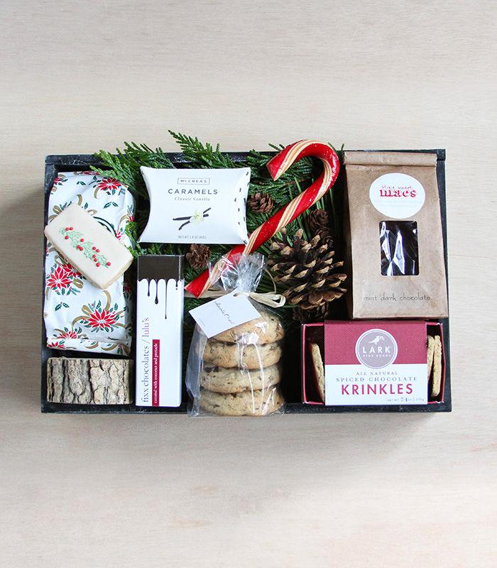 50 идей для создания подарочных наборов, фото № 9