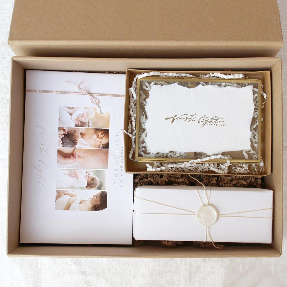50 идей для создания подарочных наборов, фото № 31