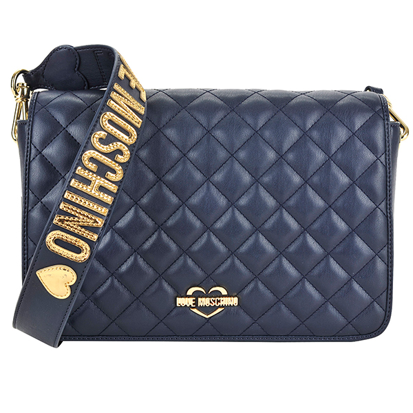 Love Moschino Fashion Quilted